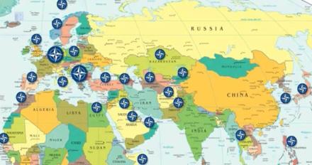 Nato-gegen-Russland